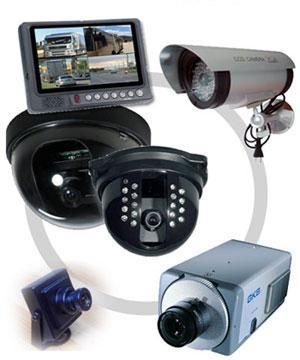 Como escolher o melhor sistema de câmeras