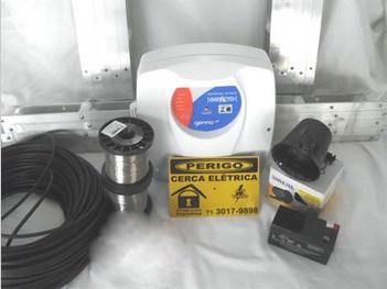 Kit CERCA eletrica 150 mts