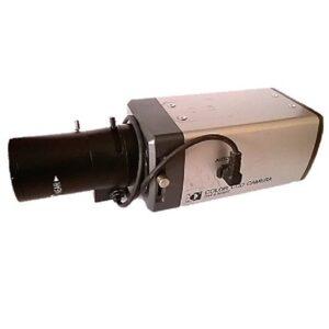 Câmera Profissional CCD 480 linhas em Salvador