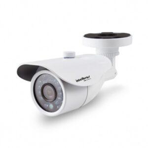 Camera Infra Vermelho Bullet 2,8mm Vmd 3120 g3 Intelbras