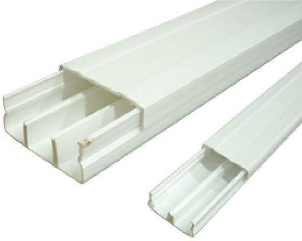 Canaleta PVC 2×2 POSONIC
