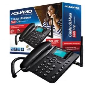 Telefone Rural em Salvador
